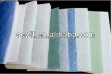 nonwoven fabric for air filter spunbond for air conditioning