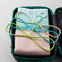 New-Style Reversal Quick-drying Clothes Hangers