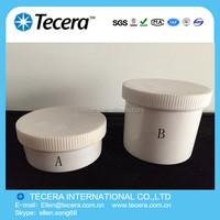 High quality AB ceramic glue for industrial ceramic