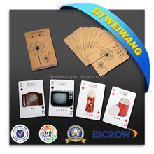 standard playing card