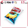 plastic bag printing plastic potato chips bag,plastic packaging bag for chips