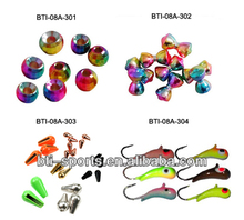 2013 new different style tungsten beads