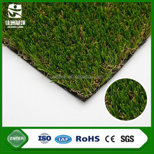 Wuxi best quality high natural looking artificial turf grass for garden and home