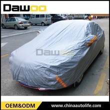 waterproof garage folding tarpaulin car cover for truck