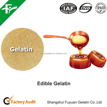 Boving Gelatin/Beef Gelatin of Edilbe and Food Grade in Food and Beverage industry new product