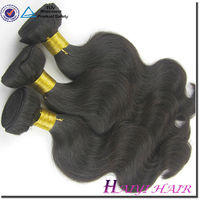 Factory Price large Stocks All Length Available Peruvian Hair Weaves Pictures