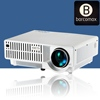 high quality low price 2500 lumens full hd 1080p 3d led projector