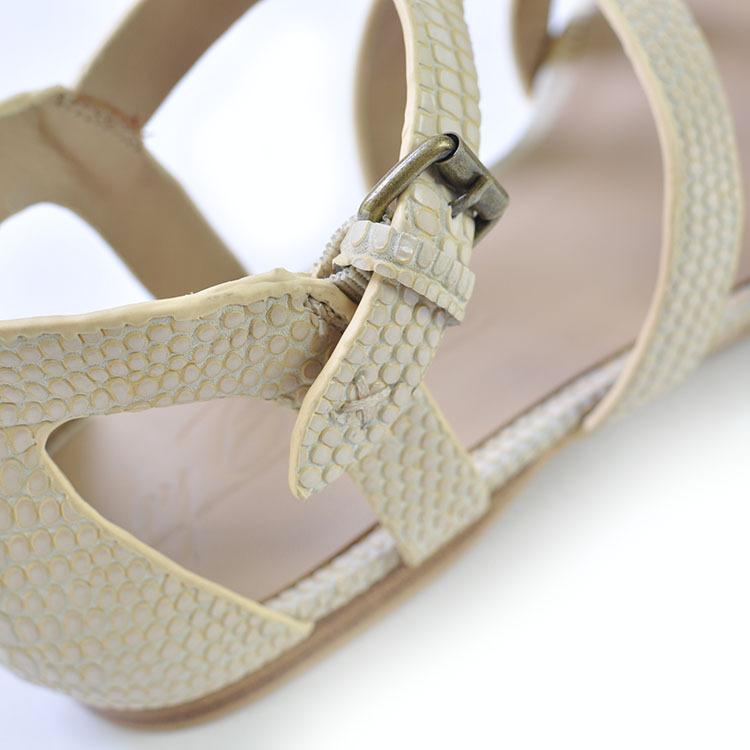 50s 12 Latest Ladies Sandals Designs Flat For