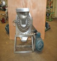 High speed wheat Flour mills wheat four grinder bean grinder machine