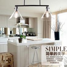 simplicity modern glass light BK2024P/ decoration light/ led suspended ceiling light