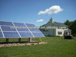 Bestsun MPPT high efficiency 10000w solar panel trading companies 103