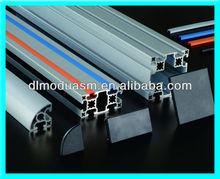 industrial aluminum extrusion profiles