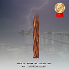 Copper Plating Steel Strand Wires/Copper Bonded Stranded Wire