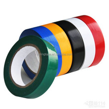 PVC single side adhesive electrical tape