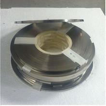 Manufacture Ni200 Ni201 N4 N6 pure nickel ribbon