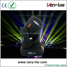 stage light mixer beam330W New 330w 15R 14/16/22CH 8 prism moving 330w 15r beam moving head