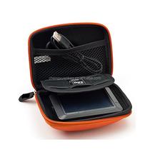 GPS case handlebar mounting