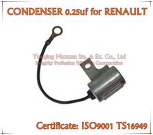 Auto Condenser for RENAULT
