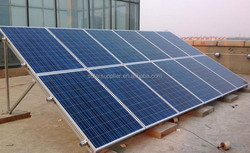 Soalr panel 10kw/3000w solar power system/complete solar system for home/10KW solar cell price