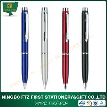 Twist Mechanism Metal Promotional Pen
