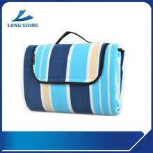 High quality Customized Outdoor Waterproof Portable Picnic Rugs