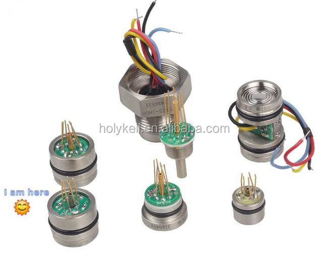 pressure sensor element