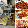 automatic rotating barbecue machine,rotating grill,satay grill
