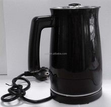 2015 hot sale automatic milk frother