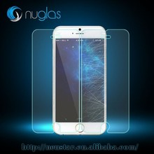 Ultra smooth ultra thin real Japanese glass 0.3mm tempered glass screen protector for iPhone 5 5s