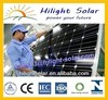 high quality & lowe price 200W panneaux photovoltaiques for houme use with TUV ,IEC,CE,CEC
