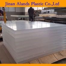 high quality thick acrylic sheet for fish aquarium