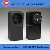 Short run production Rapid Prototype Plastic Injection Mould maker