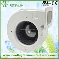 Positive Pressure Axial Smoke Ventilation Fans