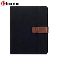 Canvas Folio Case for Apple iPad Mini 1/2/3/4