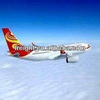 shenzhen/guangzhou/Hongkong/shanghai/Beijing air freight forwarder to RALEIGH DURHAM RDU USA
