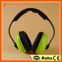 Factory directly provide Eco-friendly comfortable and soft brand name headphones