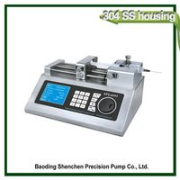 OEM supplier contemporary discount vacuum 60ml infusion syringe pump