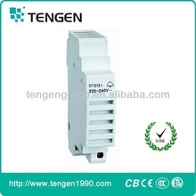 Din-Rail Electric Bell