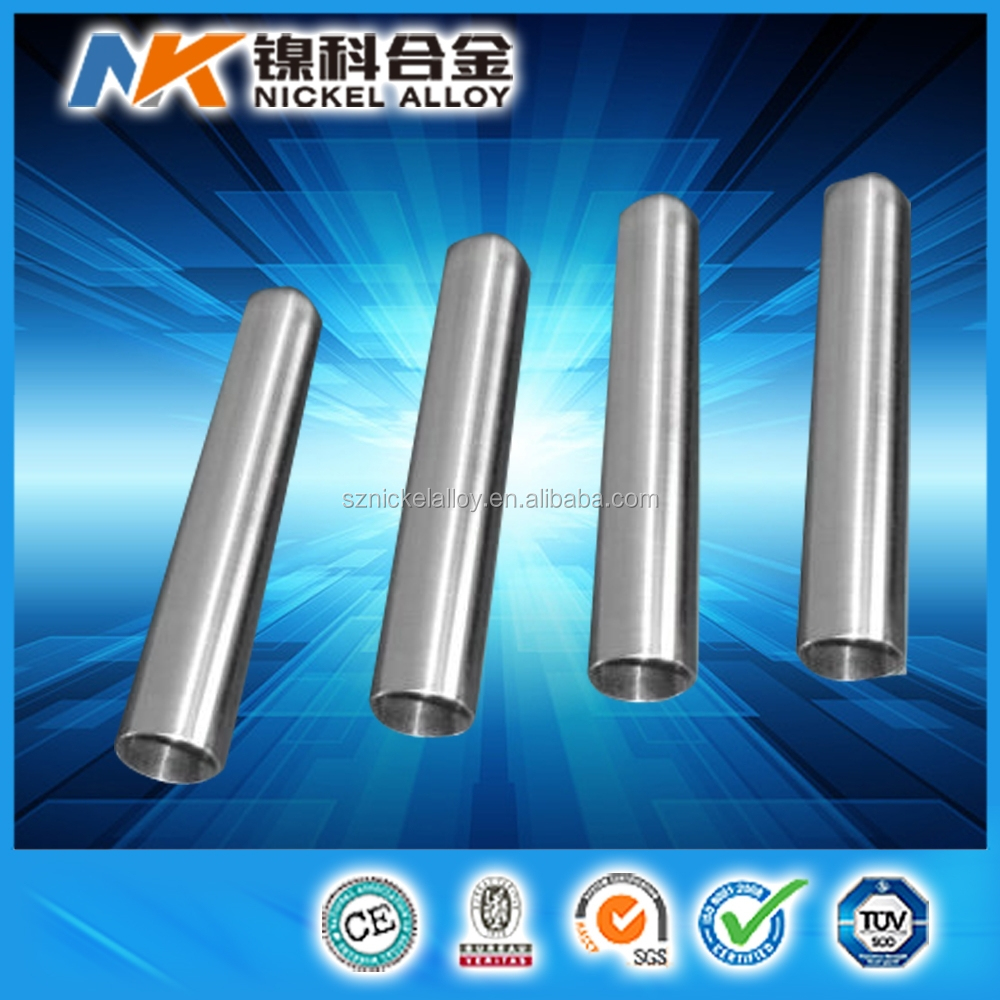 Chromium nickel alloy chrome tube for car