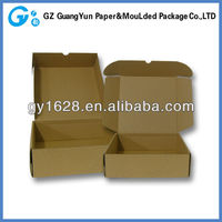 Ecofriendly customized box paper photo frame packaging