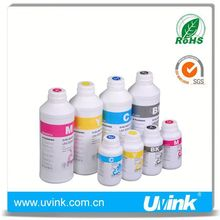UVINK brand hot China products wholesale fabric printer ink dye sublimation
