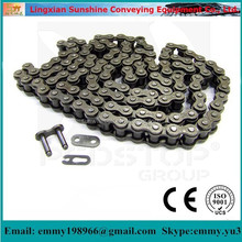 DIN ISO ANSI Standard Triple Roller Chains