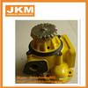 excavator engine parts J08E engine water pump 16100-4290 for Kobelc Sk350-8 excavator water pump