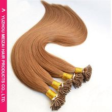HOT SALE Newest Fashion! trendy style 100g/piece hair extension from China workshop