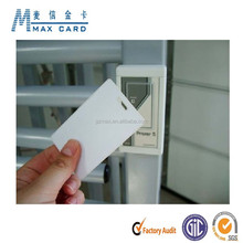 Key tag (access card tag control)