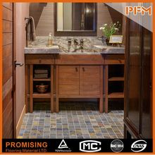 Best Seller Beautiful honed slate flooring