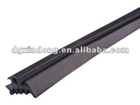 Special Glass Curtain Wall Rubber Glazing Gasket