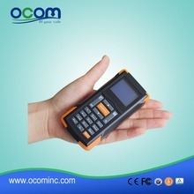 OCBS-D105: portable mini barcode scanner for android tablet pc, scanner gun