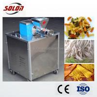 Automatic italian pasta machine/macaroni making machine/noodle making machine