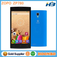 "Cheap China Mobile Phone ZOPO ZP780 Phone Lot Of Mobile Phone Cheap 5.0"" Android 4.2 Mt6582 Quad Core 1.3Ghz 4GB+1GB Smartphone"